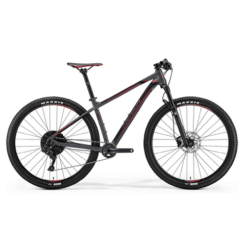 MERIDA Big Nine TFS 600 (2019)