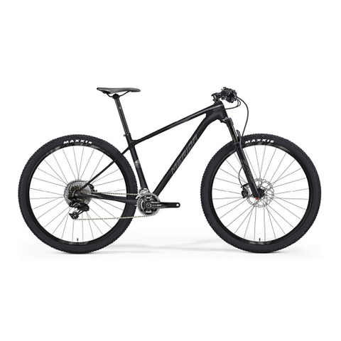 MERIDA Big Nine XT Carbon (2019)