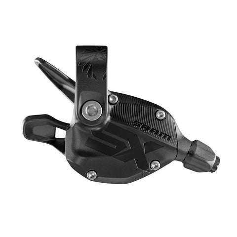 Black SRAM SX Eagle Trigger Shifter