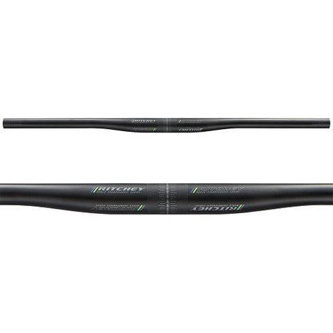 RITCHEY WCS Carbon Flat 2X 710mm 9D Handle Bar