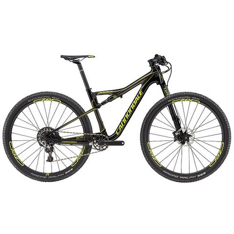 CANNONDALE Scalpel SI Carbon 2 Small 27.5 (2017)