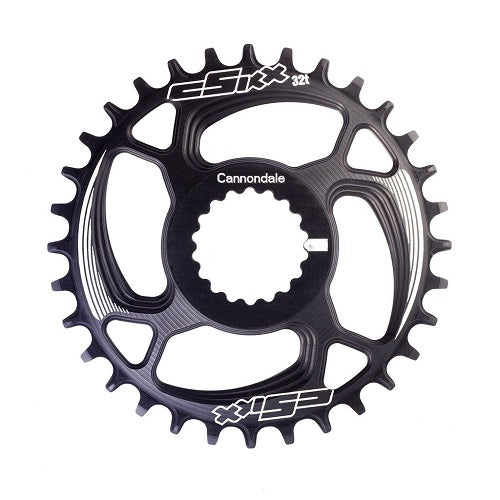 CSIXX Cannondale Si  TT Chainring - Direct-mount