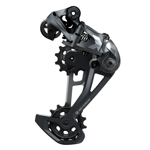 SRAM X01 Eagle 12-Speed Lunar Rear Derailleur (2020)