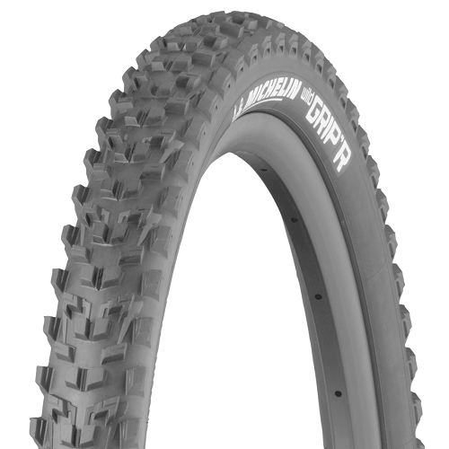 MICHELIN Wild Grip R TS2 Advanced protection 27.5x2.25