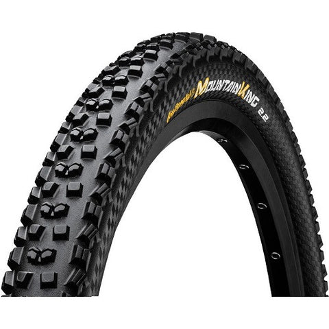 CONTINENTAL Mountain King II Protection 27.5""