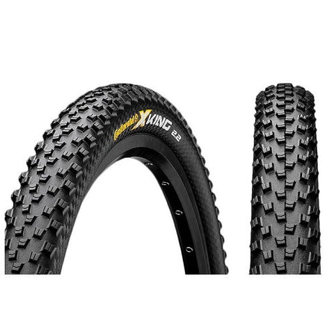 Continental X-King Pure Grip 650B Tyre