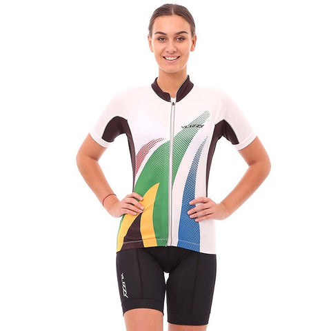 LIZZARD Dakota Ladies Cycling Jersey