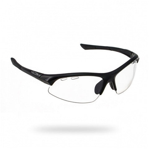 D'ARCS Photochromic Sunglasses - Black Frame