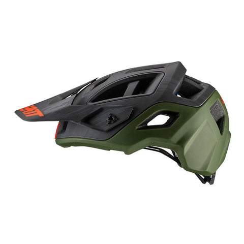LEATT DBX 3.0 All-Mountain V19.1 Helmet (2020)