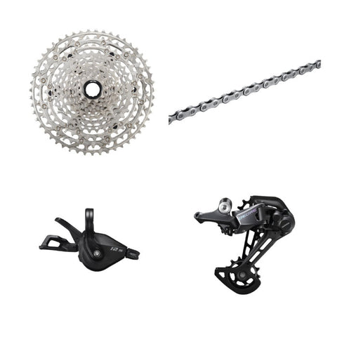 SHIMANO Deore M6100 1 x 12 Upgrade Kit