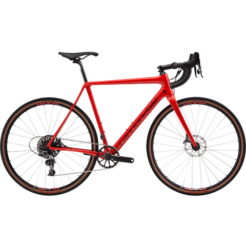 CANNONDALE SuperX Force 1 SE (2019)