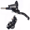 HOPE Tech3 X2 (Black Hose) Brake Set