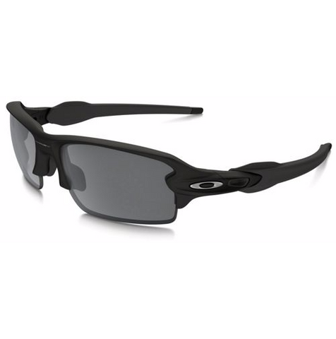 OAKLEY Flak Iridium Sunglasses