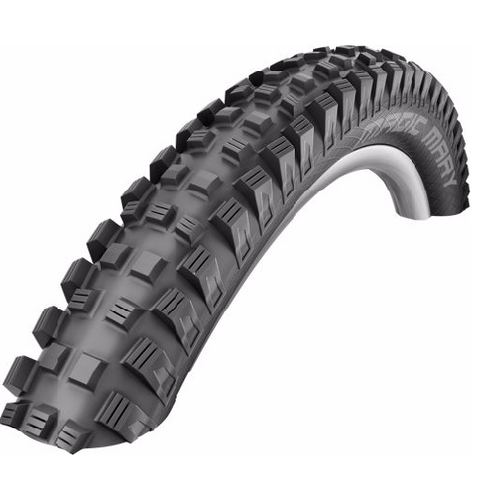 SCHWALBE Magic Mary Snakeskin Folding Tyres