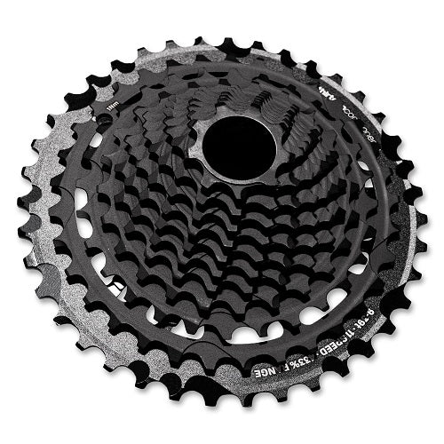 E-13 XCX 11-Speed 9-34T Gravel Bike Cassette