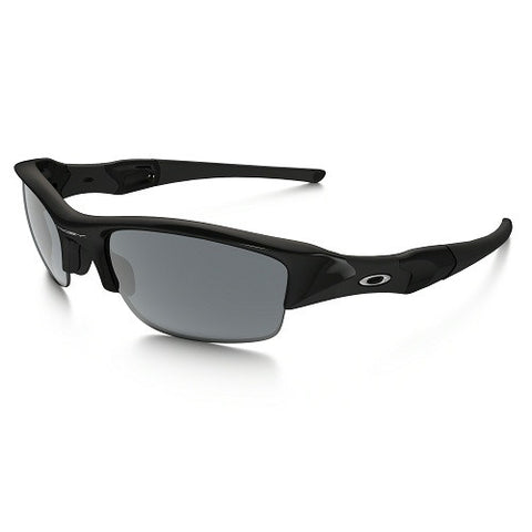 OAKLEY Flak Jacket-Jet Black Sunglasses
