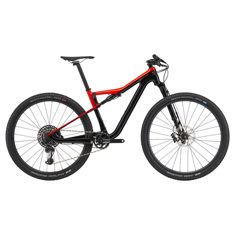 CANNONDALE Scalpel Si Carbon 3 (2020)