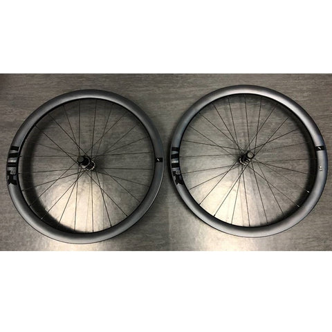 FULCRUM Airbeat 400 DB Carbon Road Wheelset