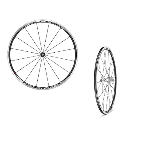 FULCRUM Racing 3 Clincher/2 way fit Road Wheelset
