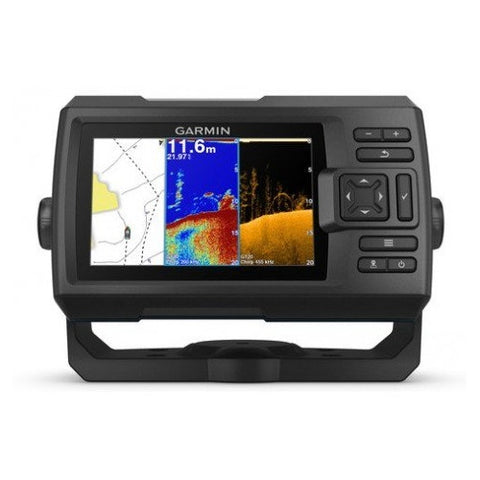 GARMIN Striker Plus 5cv Fishfinder