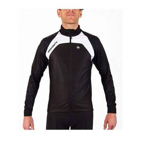 GIORDANA Silverline Thermal Winter Jacket Black