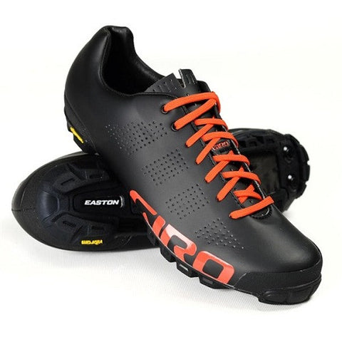 GIRO Empire VR90 MTB Shoes Black/Red