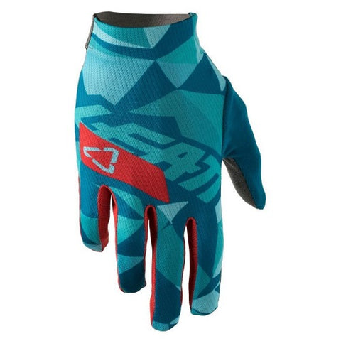 LEATT DBX 1.0 Gripr Fracture Gloves