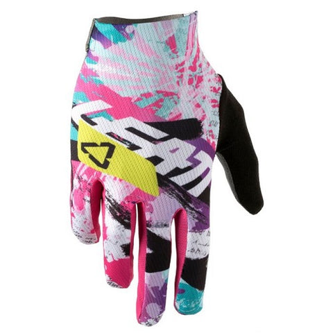 LEATT DBX 1.0 Gripr Spray Gloves