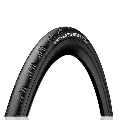CONTINENTAL Grand Prix 4000 SII 700 x25c Road Tyre