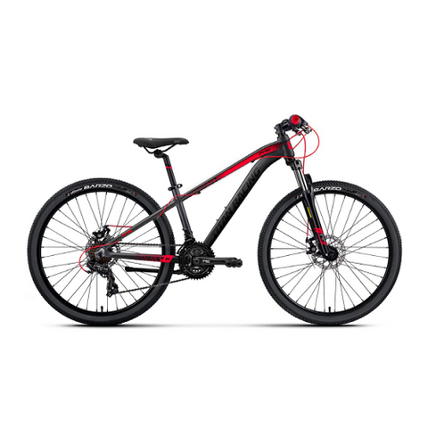 "TITAN Hades 24"" 9R (2019) - Product View"