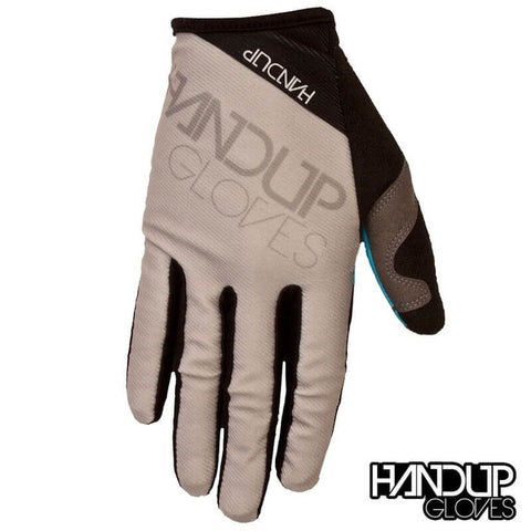 HANDUP Full Finger Gloves - Cream
