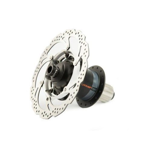 POWERTAP G3 32H MTB disc Brake hub 142/135mm (10 speed)