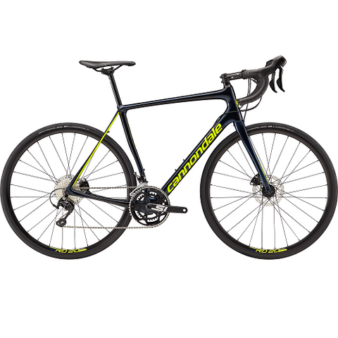 CANNONDALE Synapse Carbon Disc 105 (2018)