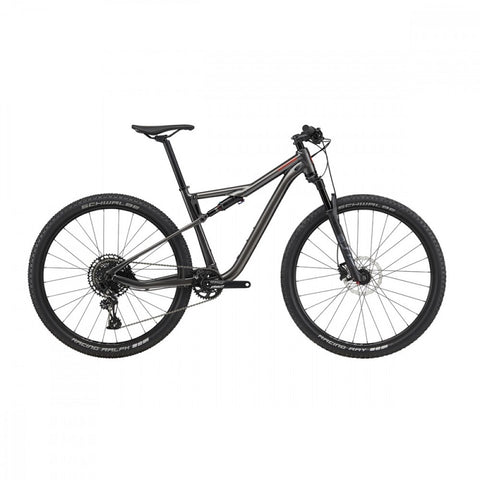 CANNONDALE Scalpel Si Alloy 5 (2020)