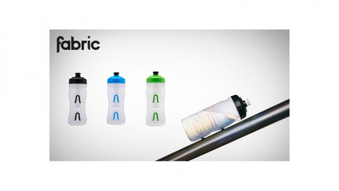 FABRIC Cageless Waterbottle