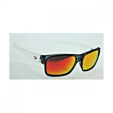 D'ARCS DXL 410 Sunglasses - Sunset Orange