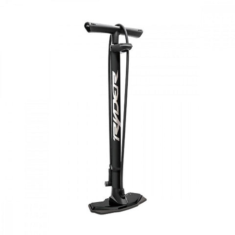 RYDER Digi Floor Pump 2.0