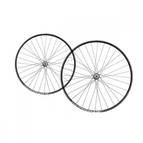 ALEX DP-23 MTB Tubeless Ready 26er Wheelset