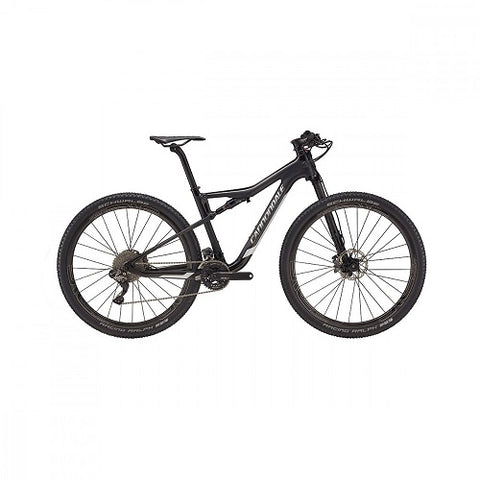 CANNONDALE Si Black Ink (2018)