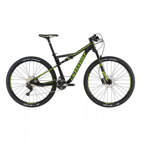 CANNONDALE Scalpel SI Aluminium 6 Small 27.5 - Product View