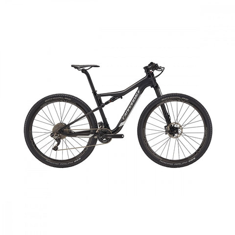 CANNONDALE Scalpel Si Black Inc (2017)
