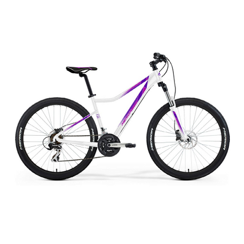MERIDA Juliet 20-D (2019)- FRAME: JULIET SEVEN SPEED