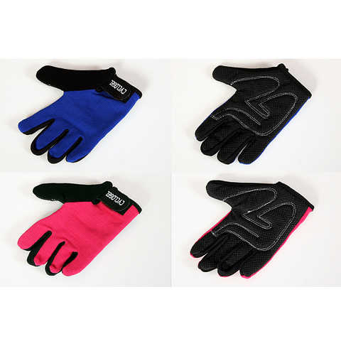 CYCLOGEL Kids Long Finger Gloves