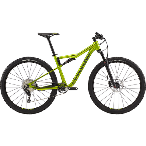 CANNONDALE Scalpel Si Alloy 6 (2019)