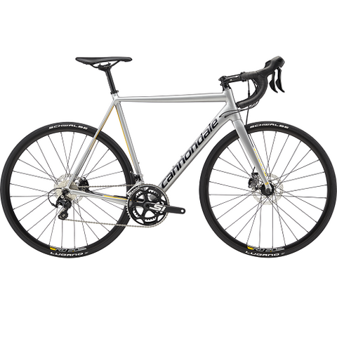 CANNONDALE CAAD12 Disc 105 (2018) - Product Image