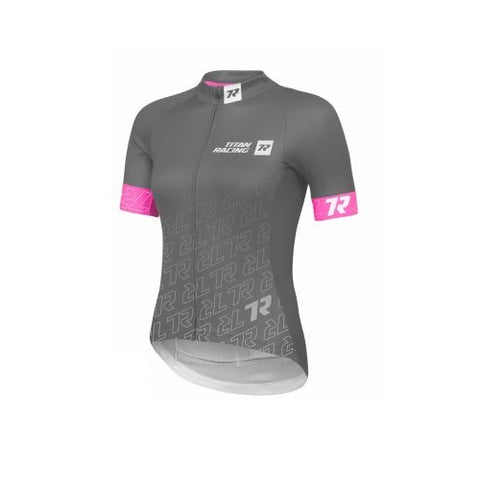 TITAN Club Cycle Shirt Ladies