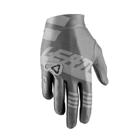 LEATT DBX 2.0 X-Flow Gloves - Slate