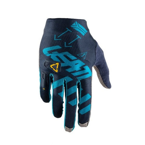 LEATT DBX 3.0 Lite Gloves (2019) - Ink