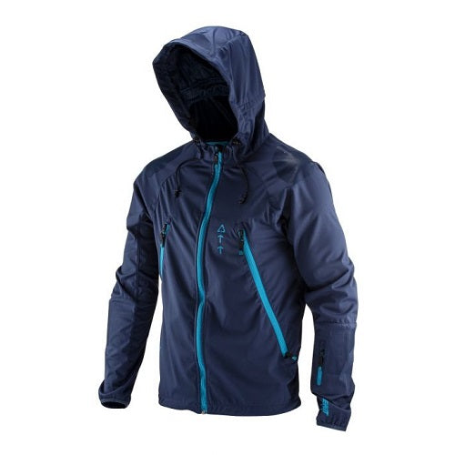 LEATT DBX 4.0 All-Mountain Jacket Ink (2019)