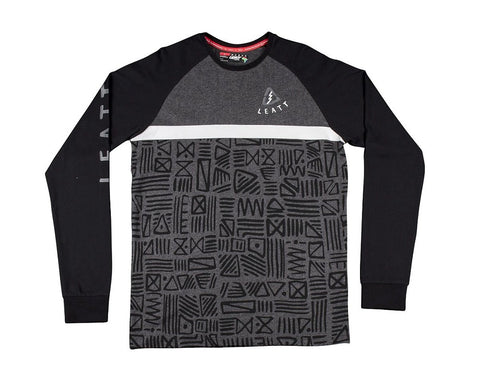 LEATT Tribal Long Sleeve Shirt